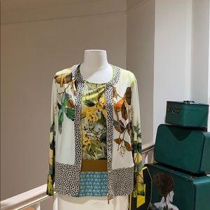 Art work clothing